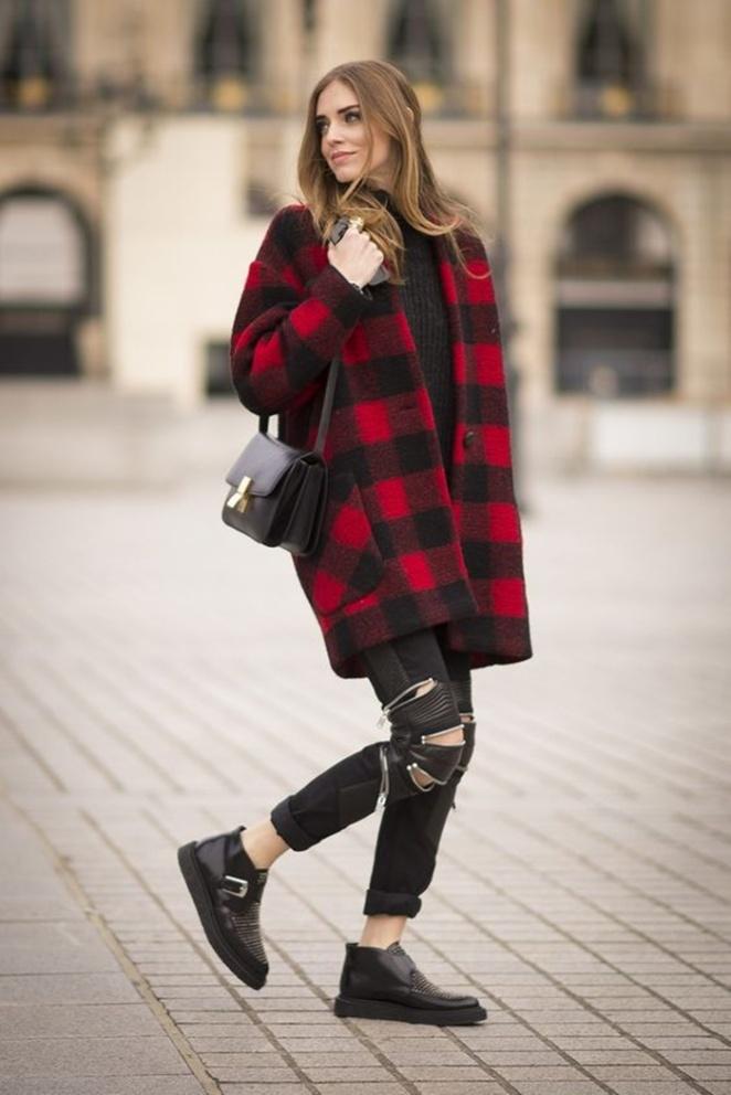 maxi casaco